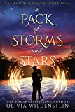 A Pack of Storms and Stars (The Boulder Wolves Book 4) (Kindle Edition)