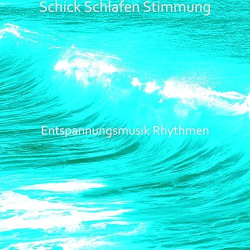 Entspannungsmusik Rhythmen