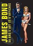 James Bond - 50 ans d'art et d'affiches
