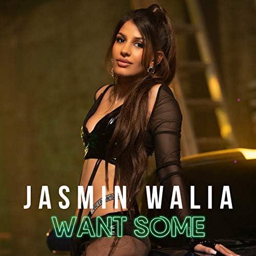 Jasmin Walia