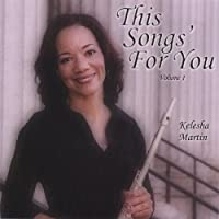 Vol. 1-This Songs' for You
