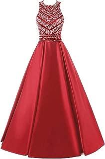 Best sequin a line gown Reviews