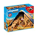 playmobil egipto piramide