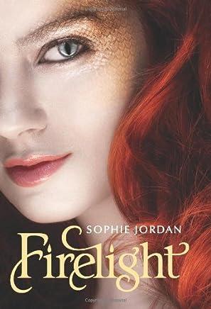 By Sophie Jordan - Firelight (Firelight (Hardcover - Trilogy))