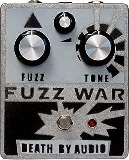 fuzz war pedal