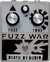 fuzz war bass