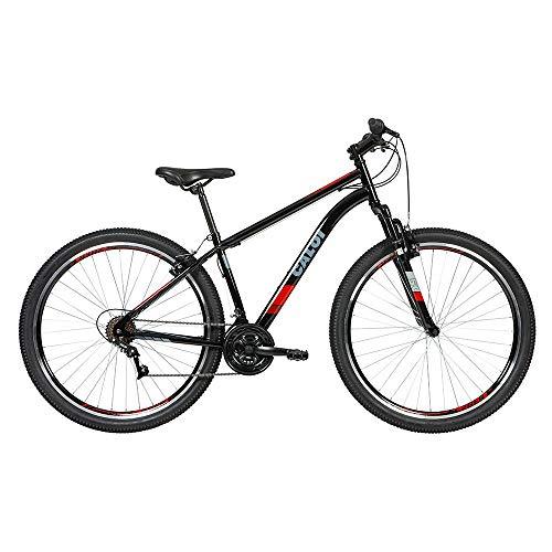 Bicicleta Mtb Two Niner Aro 29 Susp Dianteira Quadro Aço 21