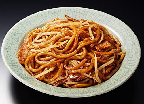 【浪江焼麺太国おめでとう!】【B-1グランプリ公認】なみえ焼そば<ギフトBOX:3食入>×3箱【計9食】