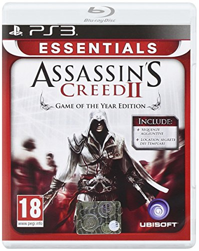 Essentials Assassin's Creed II - Game Of The Year Edition