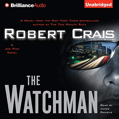 The Watchman  By  cover art