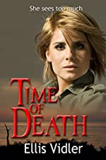 Time of Death (The McGuire Women psychic Book 2)