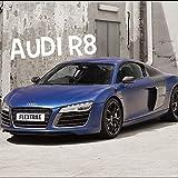 Audi R8 [Explicit]