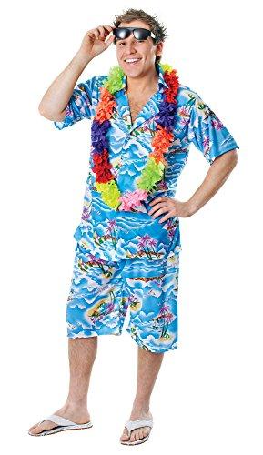 - Hawaii Kostüm Ideen Frauen