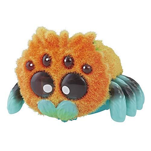 Hasbro Yellies! Flufferpuff; Voice-Activated Spider Pet