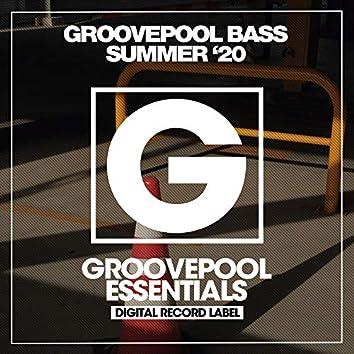 Groovepool Bass Summer '20