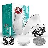 VOYOR Masseurs électriques Portables,Appareil Anti Cellulite Electrique Massage Cellulite Masseur Anti Cellulite pour Tete Dos...