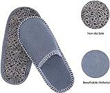 Zoom IMG-2 femor pattine per ospiti pantofole