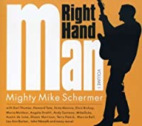 Right Hand Man Vol. 1 by Mighty Mike Schermer (2007-10-23)