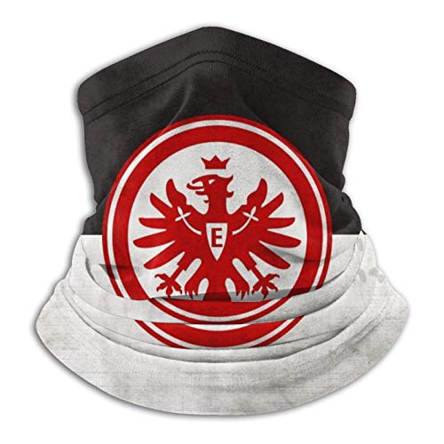 longdai Schutz-Stirnband Bundesliga-Eintracht-Frankfurt Warmer Herren Damen Ski Neck Gaiter Cover Face Bandanas Schal