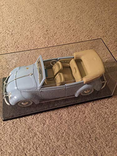 1951 Volkswagen Beetle Bug diecast model car 1:18 scale Cabriolet by Maisto -