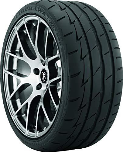 Firestone Firehawk Indy 500 Ultra-High Summer Peformance Tire 205/55R16 91 W