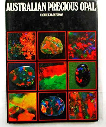 Top precious opals book for 2020