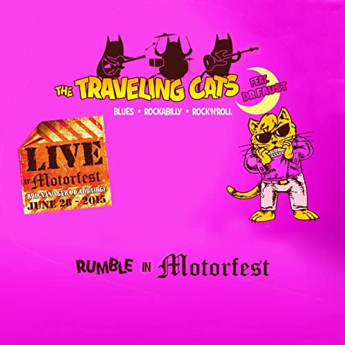 The Traveling Cats feat. Dr. Faust