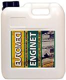 EUROMECI Enginet, Detergente per Sentine e Motori, 5.000 ml...