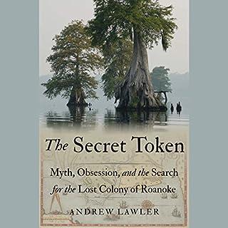 The Secret Token cover art