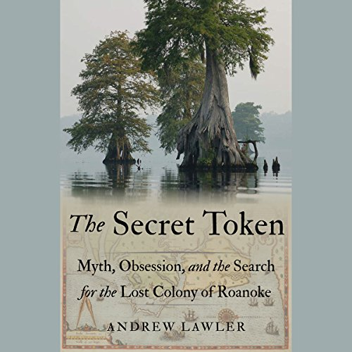 The Secret Token cover art