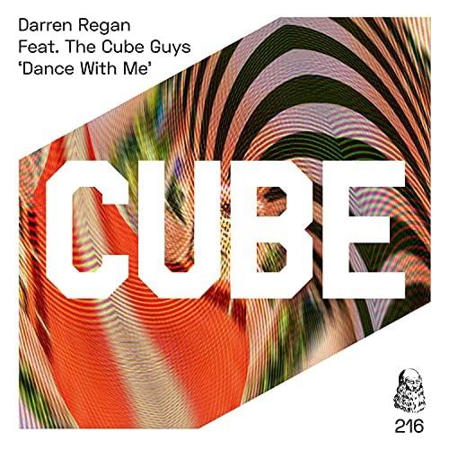 Darren Regan feat. The Cube Guys