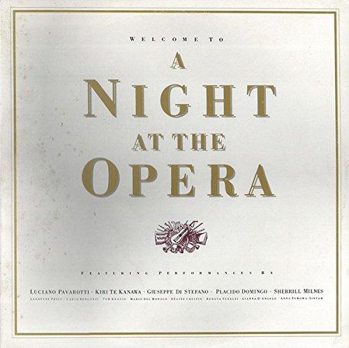 A Night at the Opera [2xVinyl]