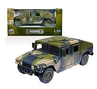 Classic Armour Humvee 1:43