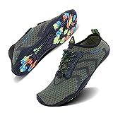 WXDZ Men Women Water Sports Shoes Quick Dry Barefoot Aqua Socks Swim...