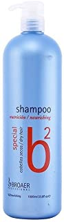 Broaer B2 Nourishing Shampoo