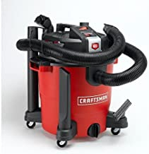 Craftsman XSP 12 Gallon 5.5 Peak HP Wet/Dry Vac by Craftsman