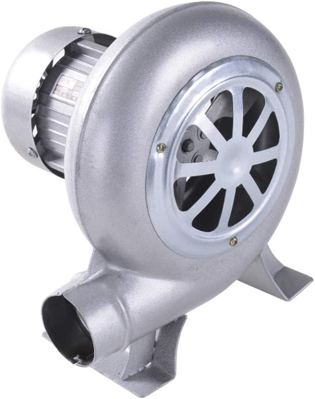 New Orleans Mall Yx-outdoor Centrifugal Electric Blower 220V Power Super popular specialty store and La Saving