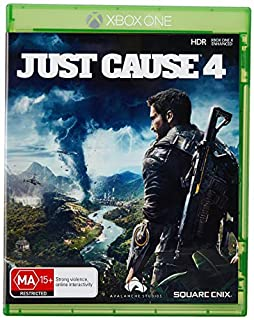 Just Cause 4 (Xbox One) (B07DQV1BD7) | Amazon price tracker / tracking, Amazon price history charts, Amazon price watches, Amazon price drop alerts