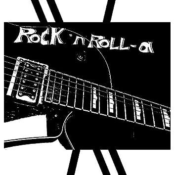 Rock 'N Rolla