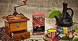 Jambo Kaffee Bohne 500 g Fair Trade aus biologischem Anbau