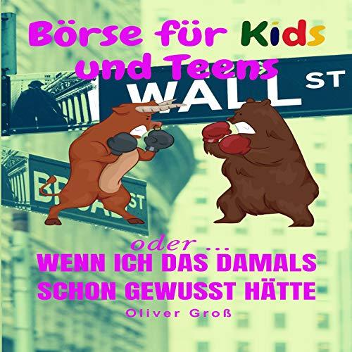 Börse für Kids und Teens cover art