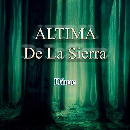 Altima de la Sierra