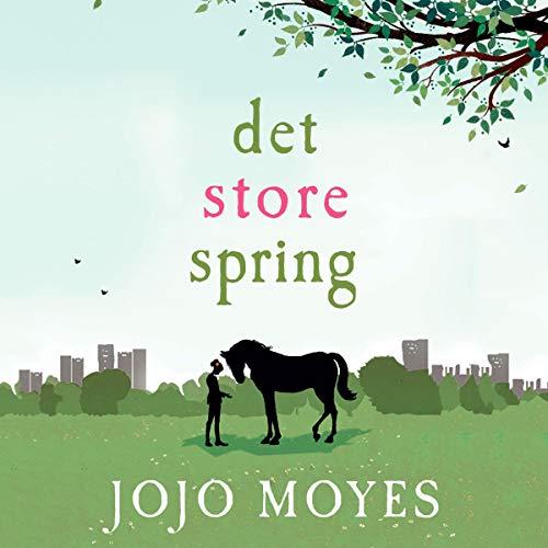 Det store spring cover art