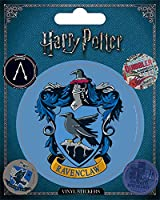 ハリー ポッター ステッカー レイブンクロー / Harry Potter Stickers Ravenclaw