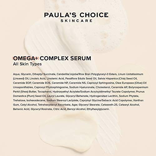 51R0uNgrqGL - Paula's Choice Anti-Aging Omega+ Complex Serum, 1 oz Bottle