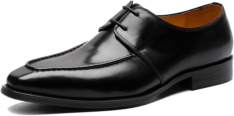Affärsskor av läder för män män män klär sig i kyrkliga smoking, formella skor,  köp 100% autentisk kvalitet