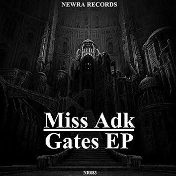 Gates EP