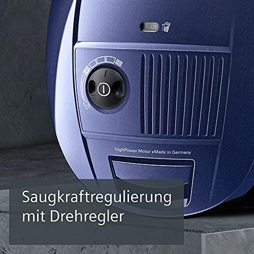 Siemens synchropower Bodenstaubsauger Bild 5*