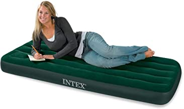 Intex Junior Twin Downy Airbed,66950