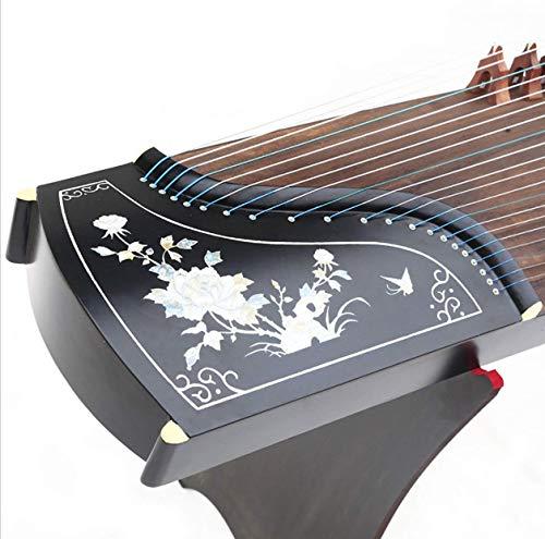 Tongmu Guzheng 21 Saiten 163 cm für Anfänger Untersuchung Einführung Performance Teaching (06)